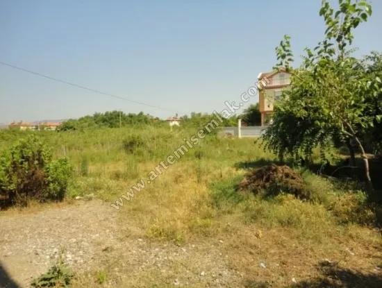 Grundstück Zum Verkauf In Dalaman Stadtzentrum. 2450 M2 Grundstück ,