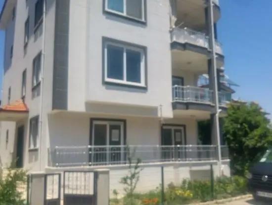 Erdgeschoss-Wohnung In Dalaman Zum Verkauf Billig 3-In-1.