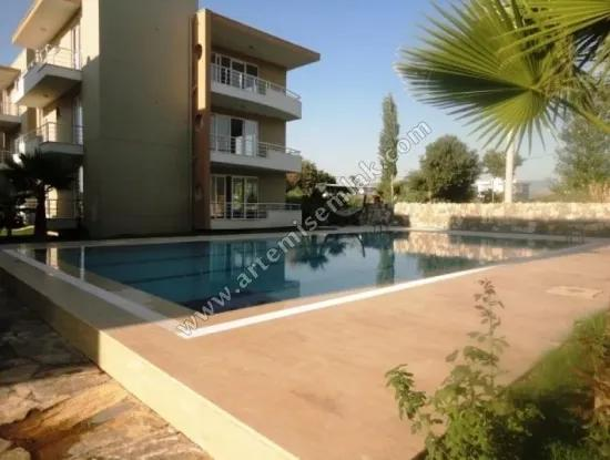 Apartment For Sale In Dalaman. With Pool Site .