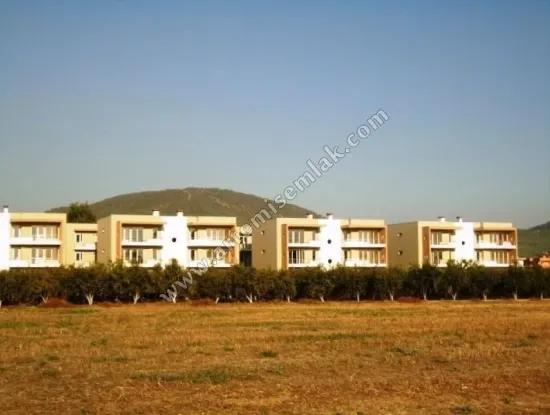 651 M2 Plot For Sale In Dalaman Center.% Zoned 3 Times 30.