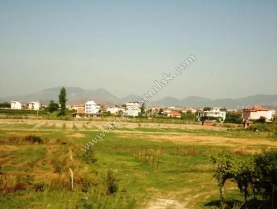 Very Cheap Land For Sale In Dalaman In The Village Of Honor . 400 M2 . A Plot Of Land For Sale In Dalaman Muğla Honor To 450.000 Tl