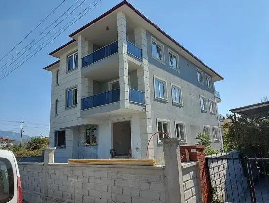 2 1 Apartment For Sale In Dalaman Center.garden.