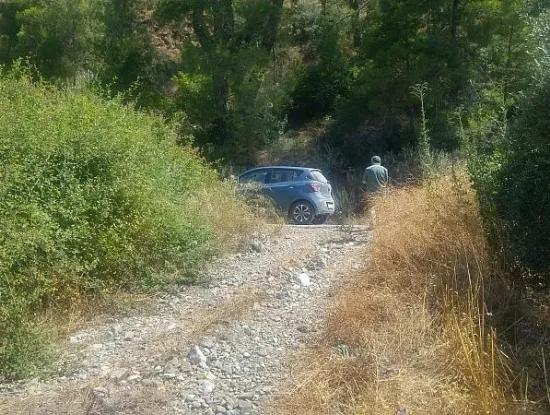 Dalaman Dereköy Mah. Muğla Fethiye Karayoluna Yakın Satılık Müstakil  Tarla.