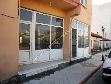 Dalaman Şehir Merkezinde Satılık Dükkan . Şehitkaraoğlanoğlu Caddesindedir .